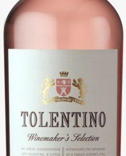 Tolentino rose